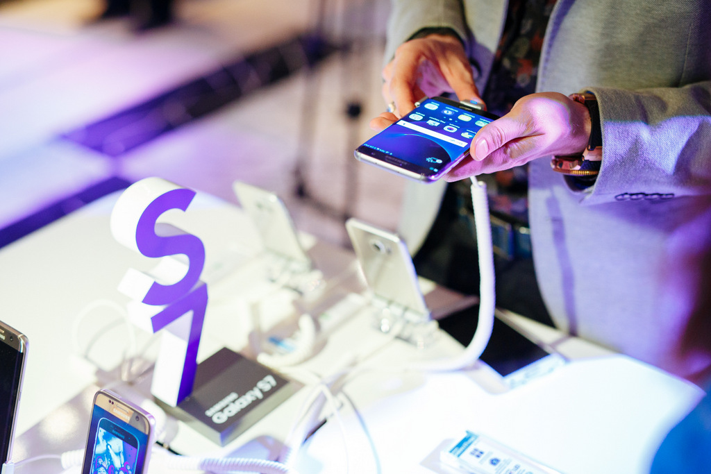 Galaxy S7 и S7 edge – в Казахстане